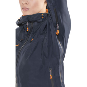 Mammut W's Nordwand Advanced HS Hooded Jacket night